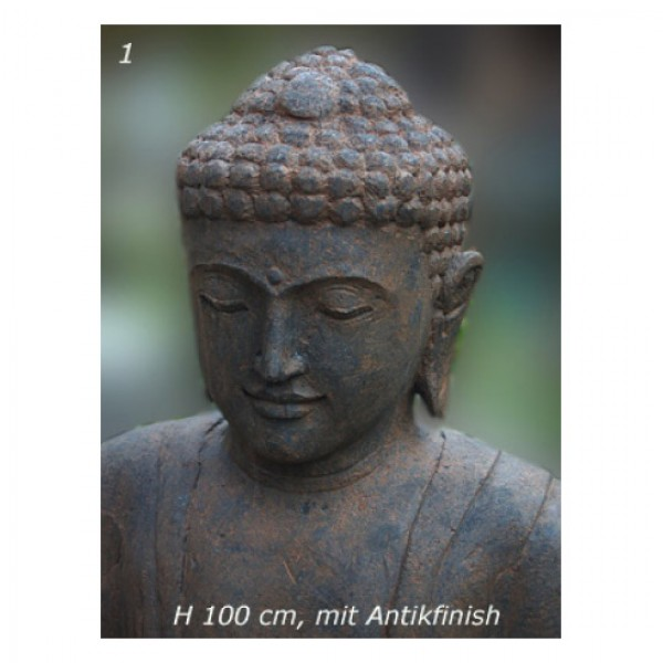 japanischer buddha 39 daibatsu 39 figuren skulpturen garten japanwelt. Black Bedroom Furniture Sets. Home Design Ideas