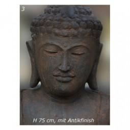 Japanischer Buddha 'Daibatsu'