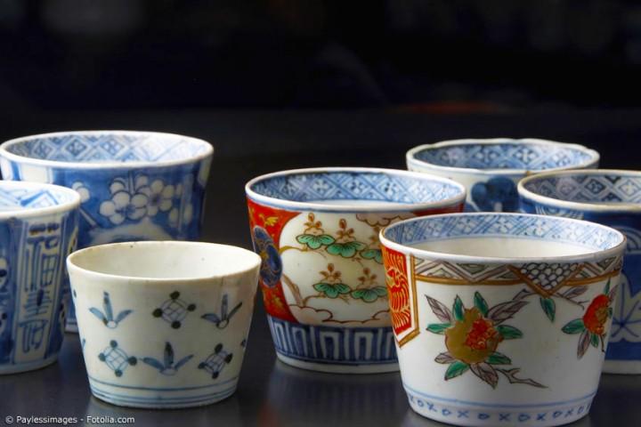 Die Geschichte um das Arita-Porzellan