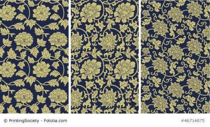 japanische stoffe als echter hingucker berzeugen sie sich. Black Bedroom Furniture Sets. Home Design Ideas