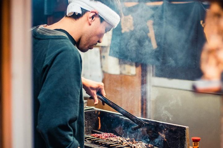Yatai – japanisches Street Food: schnell, beliebt und lecker