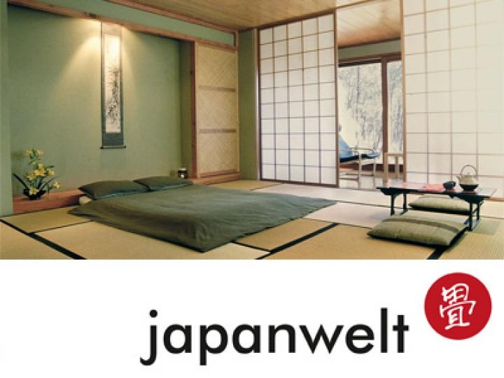 Japanwelt als trendsicheren und facettenreichen Japan-Shop entdecken