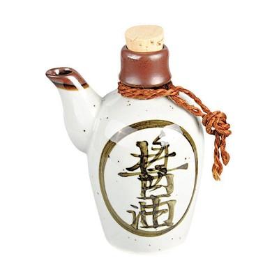 Kännchen für Soyasoße 'Kanji'