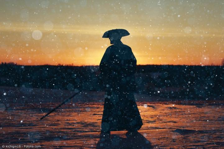 Japanische Krieger: Vom frühen Kampfmönch bis zum Samurai