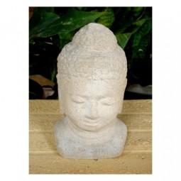 Kepala Buddha Büste