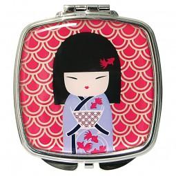 Kimmidoll Taschenspiegel MINAKO