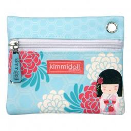 Kimmidoll Kulturtasche KONOKA klein