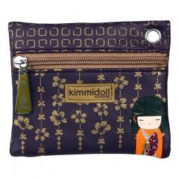 Kimmidoll Izumi Small Cosmetic Bag
