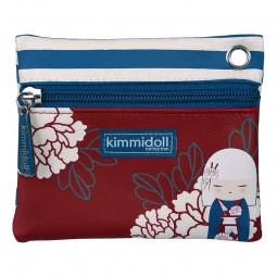 Kimmidoll Cosmetic Bag Chichiro Small