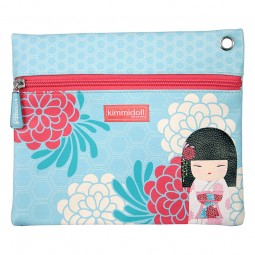 Kimmidoll Cosmetic Bag Konoka Medium