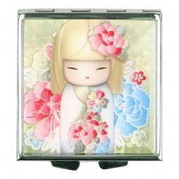 Kimmidoll Taschenspiegel RYOKO