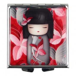 Kimmidoll Taschenspiegel YASUYO