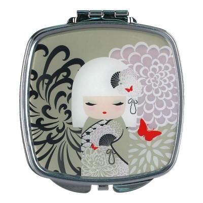 Kimmidoll Taschenspiegel YORIKO