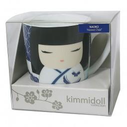 Kimmidoll Porzellan Tasse NAOKO
