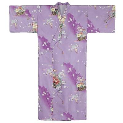 Kimono Blumenwagen
