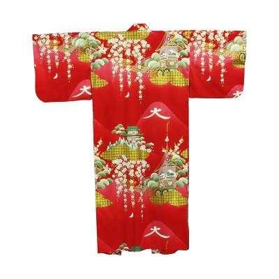 Kimono - Daimonji