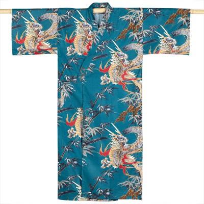 Kimono Drachen, extra lang