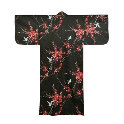 Kimono - Kirschblüte