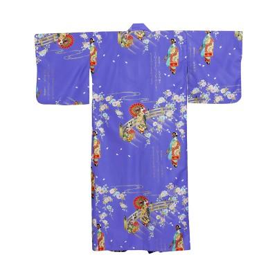Kimono - Maiko