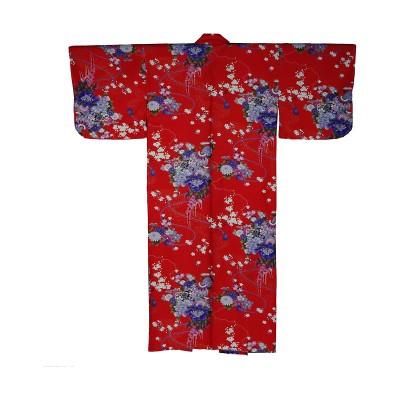 Kimono - Suzu