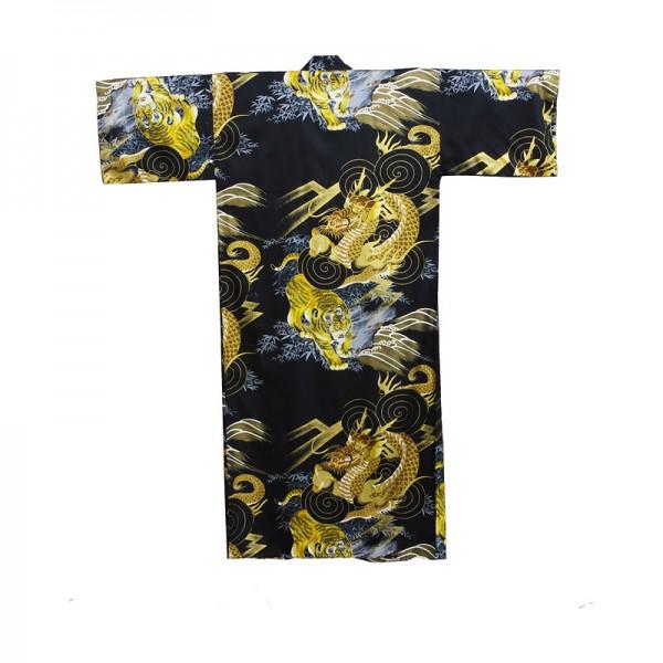 Kimono - Tiger und Drache