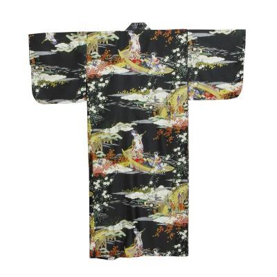 Kimono - Ukiyoe