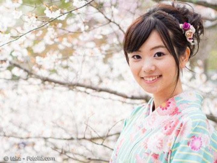 Sind Kimono & Co. eine Bereicherung für die Frühlingsgarderobe?