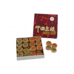 kleine Xiangqi-Steine