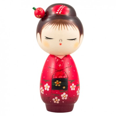 Kokeshi Hanadayori - Blumenbrief