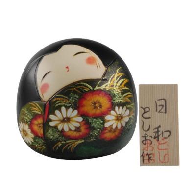 Kokeshi - Hiyori