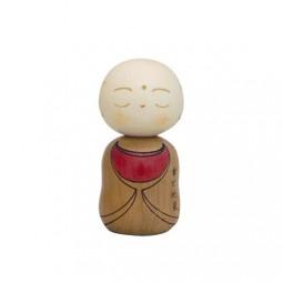 Kokeshi Jizoh S 12cm