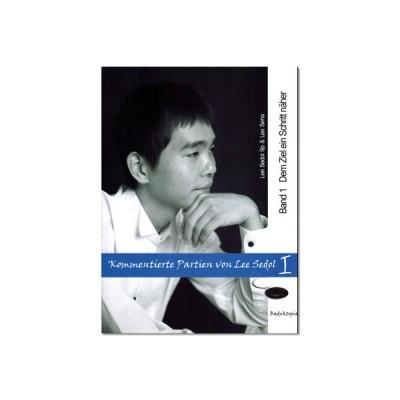 Kommentierte Partien von Lee Sedol 1