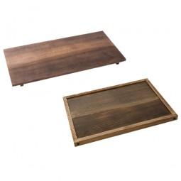 Konro Grill Untersetzer aus Holz