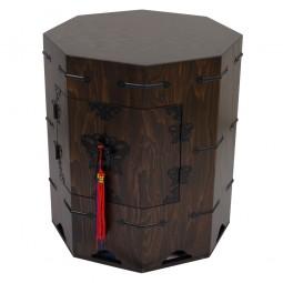 Koreanische Hut-Box