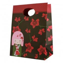 Kimmidoll Paper Bag Megumi Small