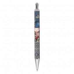 Kimmidoll Kugelschreiber mit Juwel MISAYO