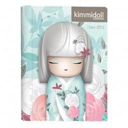 Kimmidoll Tagebuch 2012 AKO