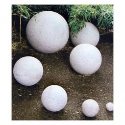 Kugel aus Granit