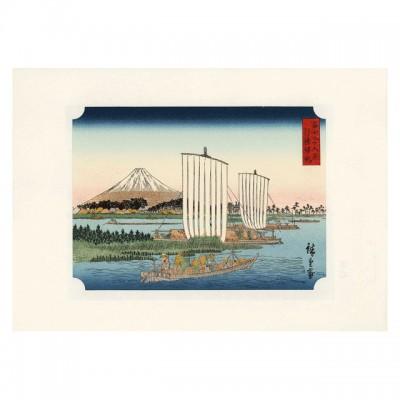 Kunstdruck - Gyotoku