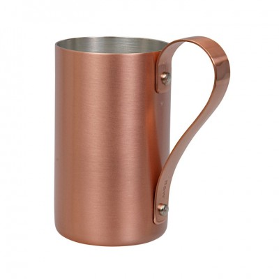 Kupfertasse - Copper Dayly Cup - 350ml