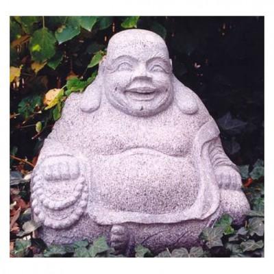 lachender Hotei-Buddha