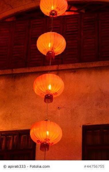 Was ist das Besondere an japanischen Kerzen und Kerzenständern?