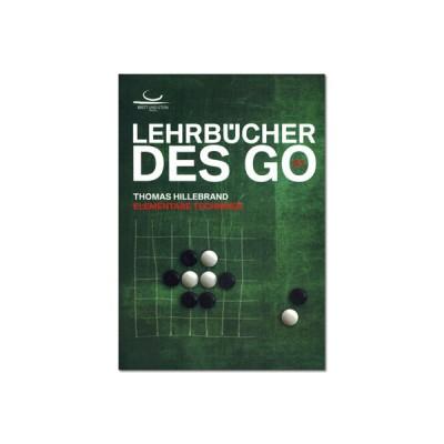 Lehrbücher des Go