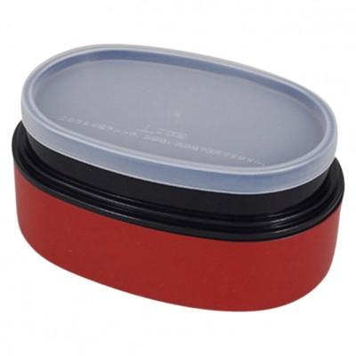 Lunchbox Ichimatsubotan rot
