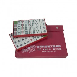 Mah-Jongg-Set (Kunststoff/Kunststoff)