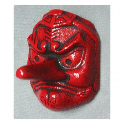 Maske - Tengu