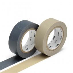 Masking Tape - Aonibi × Beige