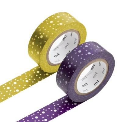 Masking Tape - Ararekomon nasu & Karashi