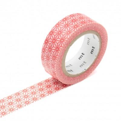 Masking Tape - Asanoha Shuaka