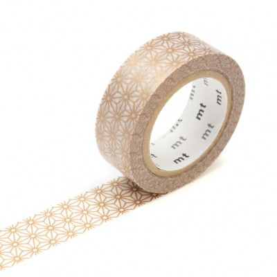 Masking Tape - Asanoha Sinchu